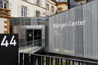 Bierger-center