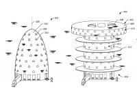 Amazon veut créer une ruche pour ses drones.