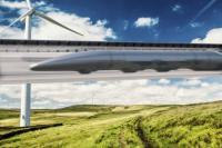 Selon Elon Musk, le train à très grande vitesse qui a reçu «l'accord verbal» du gouvernement américain reliera New York à Washington en 29 minutes.