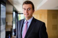 Damien Petit, head of portfolio management, Banque de Luxembourg.