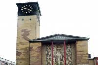 église de Bonnevoie