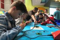 Si les makerspaces sont nombreux dans les lycées techniques, ils sont en revanche plus rares dans les lycées classiques.