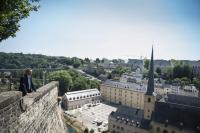 Jean-Luc Jourdan, fondateur du groupe GMS, perçoit une convergence d'intérêts vers le Luxembourg.