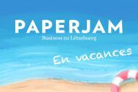 La rédaction de Paperjam vous souhaite de bonnes vacances.