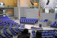 61,9 allemands désigneront leurs parlementaires le 24 septembre. Indirectement, ils désigneront aussi le chancelier.