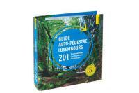 Guide autopédestre Luxembourg