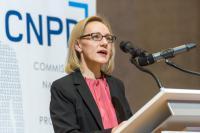 Tina A. Larsen, CNPD