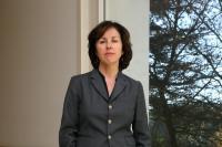 Suzanne Cotter aurait été choisie pour diriger le musée d'art contemporain