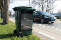 Radars poubelles