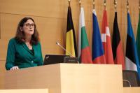 Cécilia Malmström