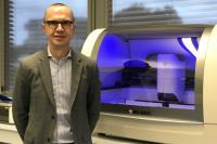 Jean-Luc Dourson, BionextLab