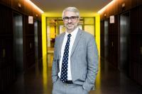 Pascal Saint-Amans, OCDE
