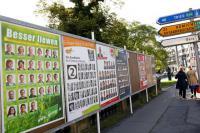 Listes électorales communales