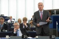 Vidéo divergences Union Européenne