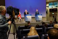Conférence Brexit