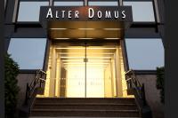 Alter Domus locaux