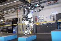 Atlas le robot