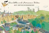 Charlotte und Monsieur Hibou