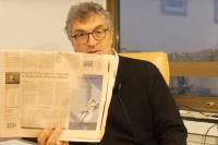 Marc Fiorentino 6 décembre