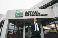 Gerry Wagner / Arval Luxembourg