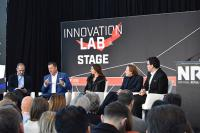 Innovation Lab Stage