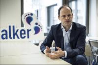 Robert Glaesener, Talkwalker