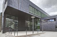 Centre de musique à Bonnevoie