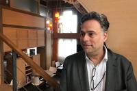 Eli Bahbout – Directeur de L'Hôtel Olivier