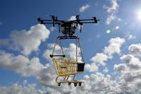 drones / livraison