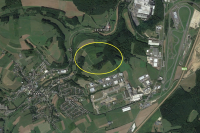 Emplacement Google