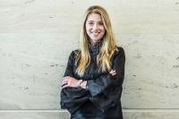 Stéphanie Damgé Jonk Entrepreneuren