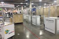 Chacune des start-up disposera de 5m2 pour présenter son innovation