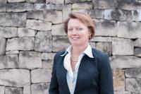 Annemarie Arens, Directrice générale de LuxFLAG