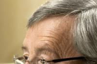 Jean-Claude Juncker: «Je n'ai pas réponse à tous les problèmes.»