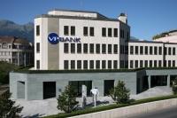 Le siège de VP Bank se trouve au Liechtenstein.