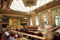Le CSV compte, pour l'heure, 26 sièges à la Chambre, son plus haut historique.