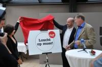 Le LSAP, derrière Étienne Schneider, veut redonner confiance au citoyen.