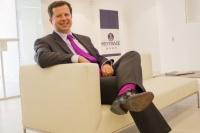 Thibault de Barsy prend la tête de Keytrade Bank Luxembourg.