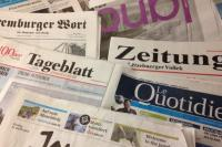 Seules les publications imprimées luxembourgeoises peuvent jouir de l'aide.