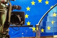 Le débat électoral européen, cette fois, occupe seul le devant de la scène.