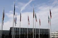 Les drapeaux seront bientôt baissés sur le site actuel du Jean Monnet.