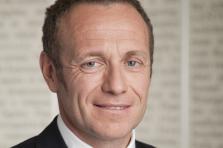 Laurent Probst, associé, PwC Luxembourg