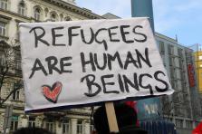 L'initiative Opendiscussion veut ouvrir le dialogue entre les citoyens sur la politique d'asile et d'immigration.