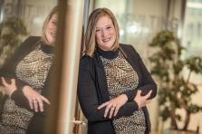 Julie Noirhomme The Adecco Group Luxembourg