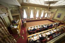 «La nouvelle loi introduit des amendes de 500 à 45.000 euros en cas de destruction consciente d'archives, et de 500 à 15.000 euros en cas de négligence, comme la perte de documents», rappelle André Bauler.