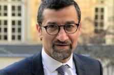 Régis Migdal, CEO de SCCD.