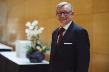 François Koepp: «Il est très clair que cette crise est patente et pas seulement au Luxembourg.»