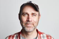 Benji Rogers, cofondateur de Dot Blockchain Media.