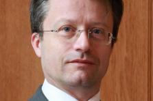 Philippe Vantrimpont: «La correction de près de 10% au mois d'octobre des marchés actions n'aura pas fait mentir les Cassandres.»