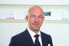 Lou Kiesch, partner chez Deloitte Luxembourg.
